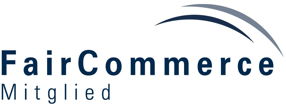 Logo FairCommerce Mitglied